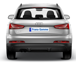 audi gomme sportive