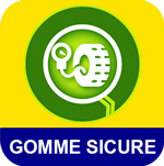 gomme sicure
